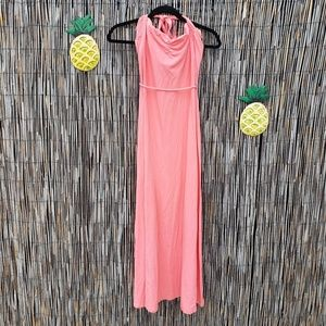 Victoria Secret Bra Tops Maxi dress